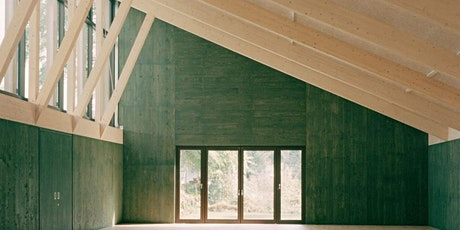 Sustainable buildings: Sands End Art and Community Centre Tour tickets