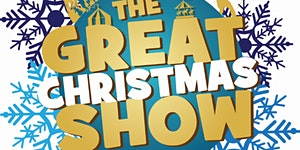 The Great Christmas Show at Wollaton Hall - Sponsored...