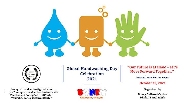 Global Handwashing Day Celebration 2021 image