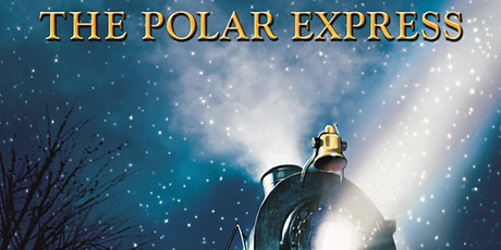 The Polar Express Experience at St James' Park tickets