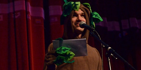 Climate Comedy Workshop Series tickets