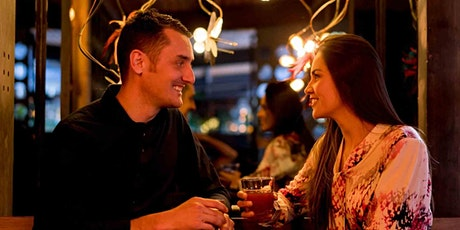 SPEED DATING FOR SINGLES OVER 30'S tickets