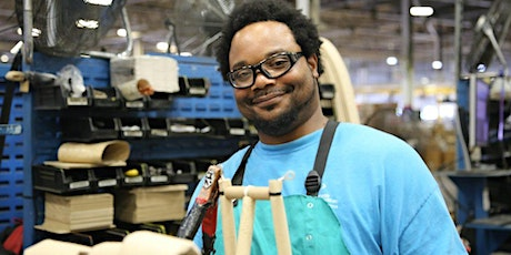 Becoming an Employer of Choice  (Savannah Manufacturing Growth Meeting) tickets