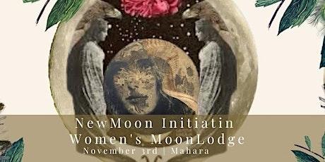 Women's Moonlodge  Sacred TransFormation tickets