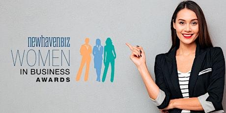New Haven Biz Presents: 2021 Women in Business Awards tickets
