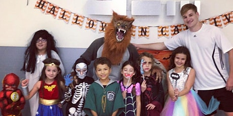FREE Kids Halloween Party in Culver City!!! tickets