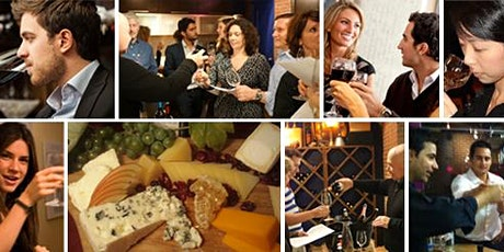 Wine Tasting Social In NYC tickets