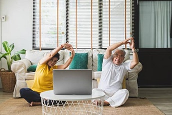 Tuesday Gentle Yoga Class for Cancer Patients and Their Caregivers tickets