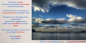 Maestri Invisibili Torino dalla Teoria di Igor Sibaldi