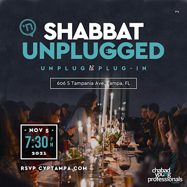 CYP Shabbat image