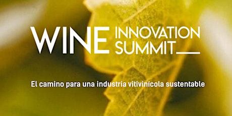 WINE  INNOVATION SUMMIT - TERCERA EDICIÓN entradas
