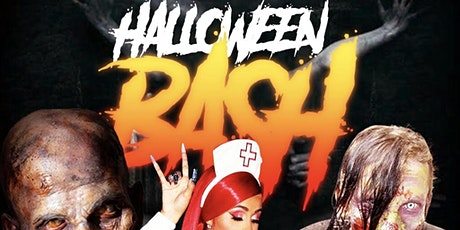 Blanche Presents Halloween Bash SATURDAY October 30th!!!!! tickets