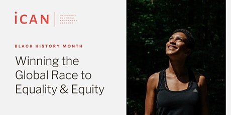 Winning the  Global Race to  Equality & Equity tickets