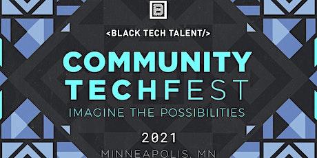 Community TechFest tickets
