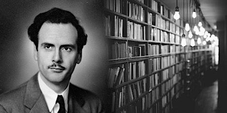 Marshall McLuhan: Understanding Media tickets