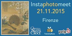 InstaPhotoMeet a Firenze: un angolo di Cina a Santa...