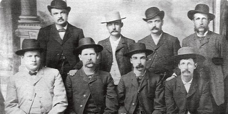 The Earps Leave Pima County tickets