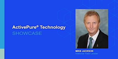 ActivePure Technology Showcase tickets