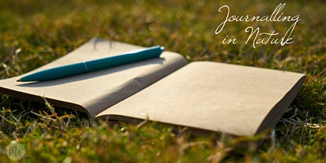 Journalling in Nature | Clumber Park tickets