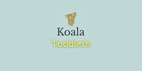Koala Toddlers Group tickets