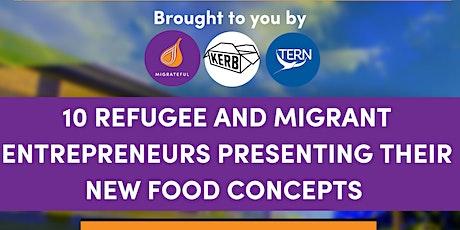 Food Power Entrepreneur Showcase tickets