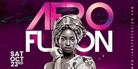 Afrofusion Saturday  : Afrobeats, Hiphop, Dancehall, Soca ((Free Entry)) tickets