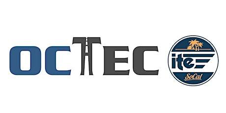 OCTEC & ITE SoCal October 2021 Luncheon tickets