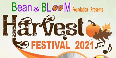 Fall Gospel Festival 2021 tickets