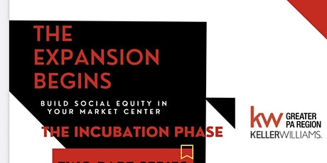 Expansion Incubation Workshop # 2 for the Social Equity Program tickets