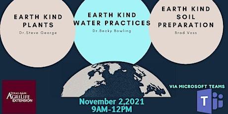 Earth Kind Seminar tickets