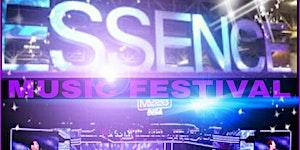 Essence Music Festival 2016 - One Day Trip - Atlanta,...