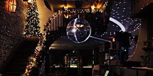 5 à 7 de Noël avec ARMA Montréal Christmas Happy Hour
