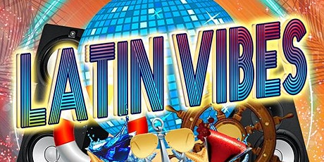 Latin Vibes Midnight Yacht Cruise tickets