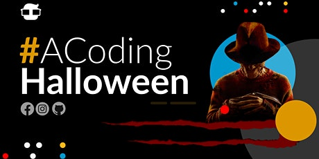 A Coding Halloween Challenge! tickets