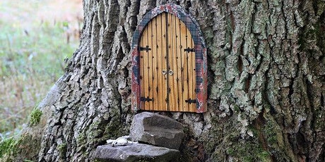 Fairy house - adult makers workshop tickets