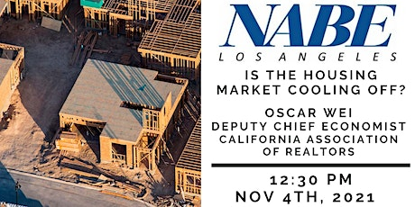 November 2021 Meeting of Los Angeles NABE tickets