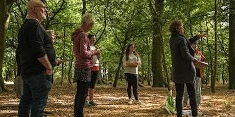 Mindful Nature Walk and Art tickets
