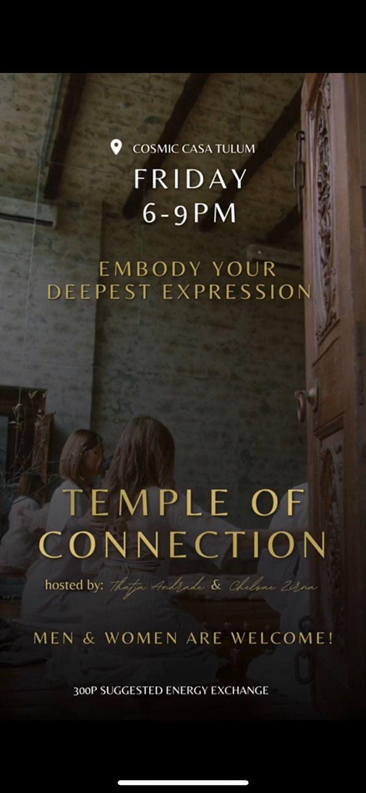 Temple of Connection image