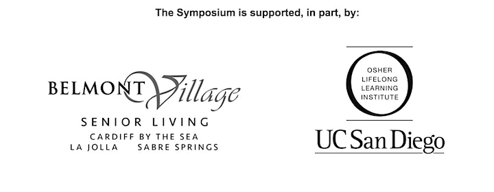 Symposium of the UC San Diego Center for Healthy Aging image