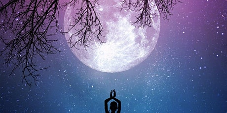 Full Moon Ceremony, Sound Bath & Superfoods tickets