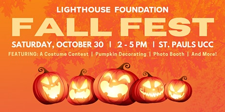 Fall Fest: Halloween Costume Contest, Pumpkin Carving, and More! tickets