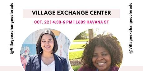 Village Exchange Center - Empowerment Speaker Series - Civic/Jobs tickets
