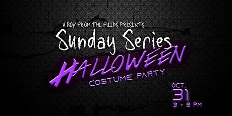 Sunday Series Halloween Costume Party tickets