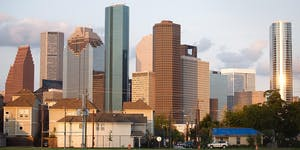 Houston & the Legislature: What's Next?