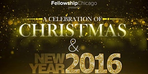 A Celebration of Christmas & New Years Taping