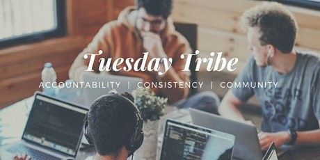 Digital entrepreneurs Coworking: Tuesday Tribe Torino biglietti