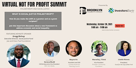 Virtual Not-For-Profit Summit tickets