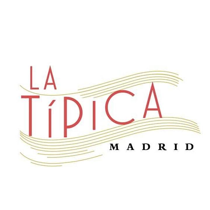 Imagen de La Típica Madrid en concierto