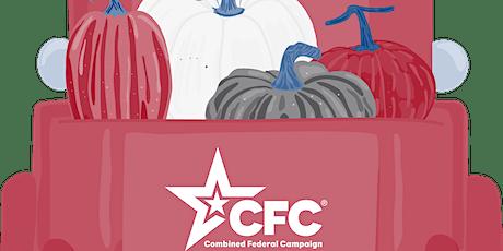 Campaign Kickoff - FEMA tickets