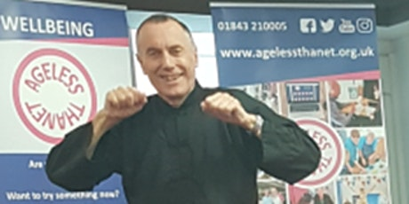 AGELESS THANET - TAI CHI  7week course tickets